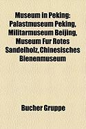 Museum in Peking