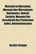 Museum in Warschau