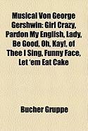 Musical Von George Gershwin