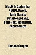Musik in Südafrika