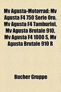 Mv Agusta-Motorrad