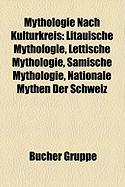 Mythologie Nach Kulturkreis