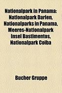 Nationalpark in Panama