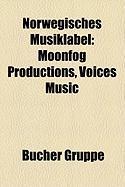 Norwegisches Musiklabel