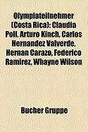 Olympiateilnehmer (Costa Rica)
