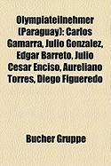Olympiateilnehmer (Paraguay)