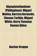 Olympiateilnehmer (Philippinen)