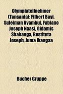 Olympiateilnehmer (Tansania)