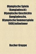 Olympische Spiele (Bangladesch)