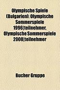 Olympische Spiele (Bulgarien)