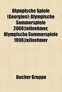 Olympische Spiele (Georgien)