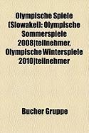 Olympische Spiele (Slowakei)