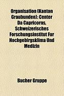 Organisation (Kanton Graubünden)