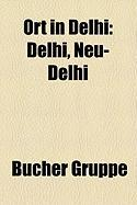 Ort in Delhi