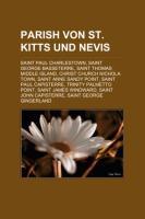 Parish Von St. Kitts Und Nevis