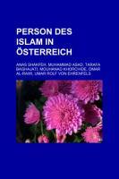 Person Des Islam in Österreich