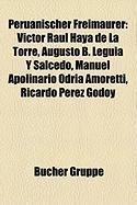 Peruanischer Freimaurer