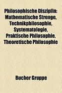 Philosophische Disziplin