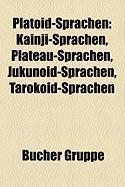 Platoid-Sprachen