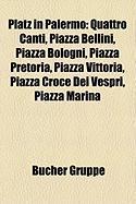 Platz in Palermo