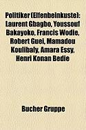 Politiker (Elfenbeinküste)