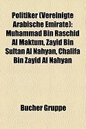 Politiker (Vereinigte Arabische Emirate)