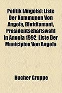 Politik (Angola)