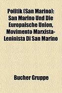 Politik (San Marino)