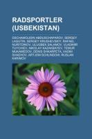 Radsportler (Usbekistan)