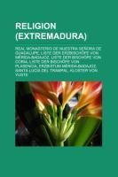 Religion (Extremadura)