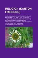 Religion (Kanton Freiburg)