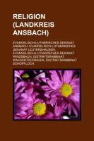 Religion (Landkreis Ansbach)
