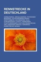Rennstrecke in Deutschland