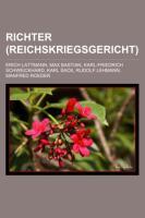 Richter (Reichskriegsgericht)