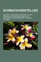 Schmuckhersteller