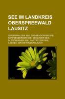 See Im Landkreis Oberspreewald-Lausitz