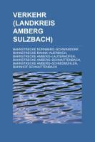 Verkehr (Landkreis Amberg-Sulzbach)