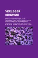 Verleger (Bremen)
