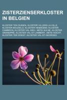Zisterzienserkloster in Belgien