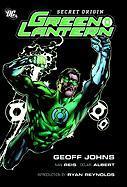 Green Lantern: Secret Origin New Edition