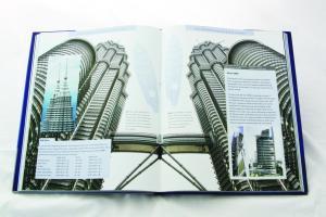 Wolkenkratzer: Die spektakularsten Gebaude der Welt