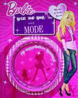 Barbie Activity: Haarreif