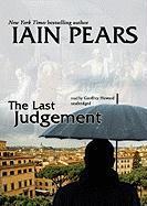 The Last Judgement - Pears, Iain