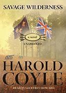 Savage Wilderness - Coyle, Harold
