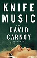 Knife Music - Carnoy, David