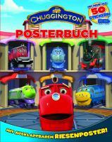 Chuggington: Posterbuch