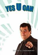 Yes U Can - El-Shakankiry, Karim