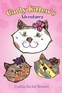 Cindy Kitten's Adventures