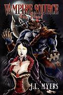 Vampire Source - J. L. Myers