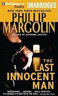 The Last Innocent Man - Margolin, Phillip